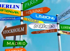 Erasmus + Links