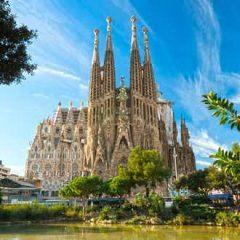 Mobilità in SPAGNA – Barcellona