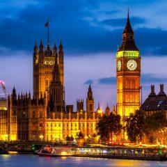Mobilità nel Regno Unito – Londra