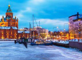 Mobilità in Finlandia – Helsinki