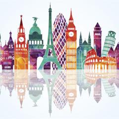 """Evento Erasmus: """"Volare in Europa per l'Inclusione""""…per il territorio"""